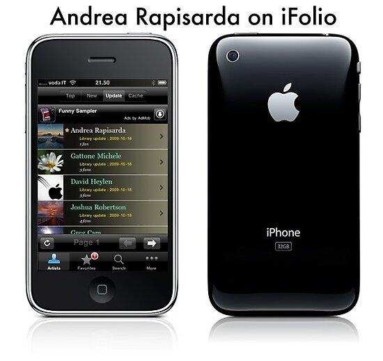 My photos on iFolio by Andrea Rapisarda