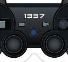 I'm a GAMER, not a gamerGIRL. v.2 Sticker