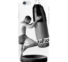Fuyez ! iPhone Case/Skin