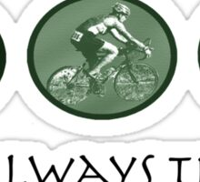 Always TRI Sticker