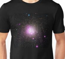 NASA white dwarf star Unisex T-Shirt