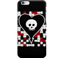 Alkaline Trio - Band iPhone Case/Skin