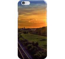 Railway to Hungerford iPhone Case/Skin