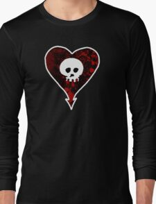 Alkaline Trio - Band Long Sleeve T-Shirt