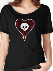 Alkaline Trio - Band Women's Relaxed Fit T-Shirt