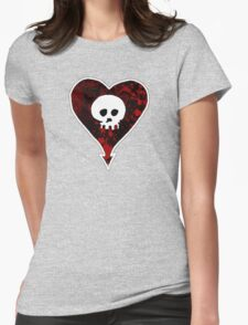 Alkaline Trio - Band Womens Fitted T-Shirt