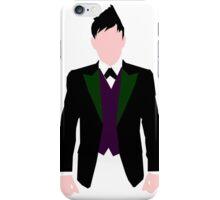 oswald iPhone Case/Skin