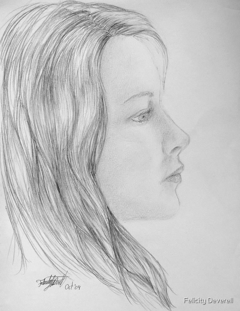 Tabitha by Felicity Deverell