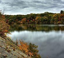 Hessian Lake by mhuaylla