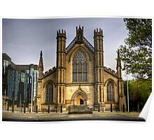 St Andrew's Cathedral Poster