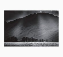 Buttermere Rays, Lake District One Piece - Long Sleeve