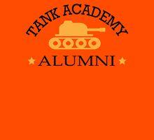 Tank academy alumni Unisex T-Shirt