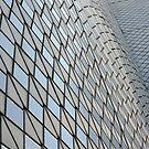 Tiles - The Sydney Opera House, Sydney, Australia by timstathers