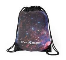 Hoodrichindian for bag and essentials Drawstring Bag