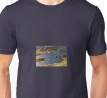 Miners Track, Mt Snowdon (2) Unisex T-Shirt