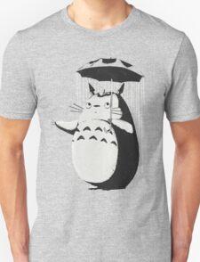 Umbrella neighbor Unisex T-Shirt