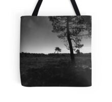 Grey scale  Tote Bag