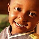 Amused - Sundown companion, Mshiri Village, Tanzania by timstathers