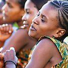 Choir Rehersals - Mshiri Village, Tanzania by timstathers