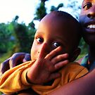 Tears - Mshiri Village, Tanzania by timstathers