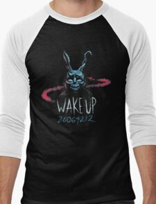 Wake up Men's Baseball ¾ T-Shirt