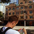 Lost? - Sydney, Australia by timstathers