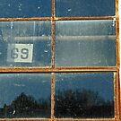 ....69 always gets a bad rap.... by Lynne Prestebak