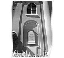 First Presbyterian Poster