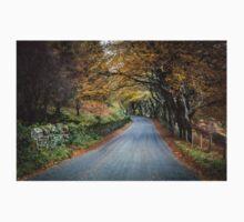 Autumn Drive One Piece - Short Sleeve