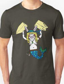 Mer-freak!!! T-Shirt