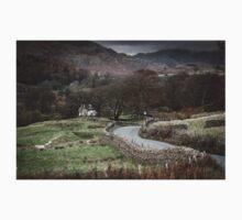 Rural Scene, Lake District Kids Clothes