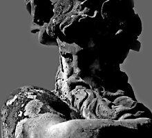 Neptune by Tom-Sky
