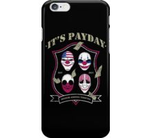 Honor among thieves iPhone Case/Skin