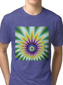 Starburst Tri-blend T-Shirt