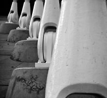 Bolts by ericasmithphoto