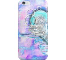 Neon Heart iPhone Case/Skin