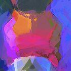 EMERGENCE by Paul Quixote Alleyne