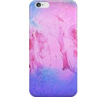 Walkin on Ice iPhone Case/Skin
