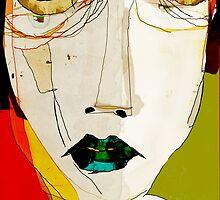 « confuse » by linda vachon