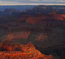 Grand Canyon National Park * Arizona  * Photography by AnaCBStudio