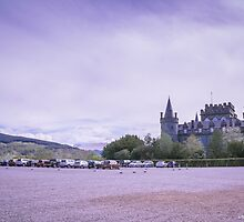 Inveraray Castle by Stevie B