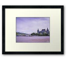 Inveraray Castle Framed Print