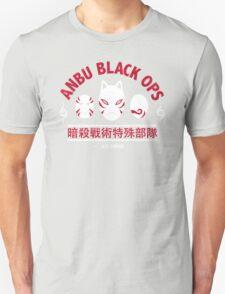 Elite Shinobis Unisex T-Shirt