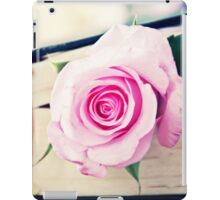 This World Of Loneliness iPad Case/Skin