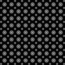 Snowflake Simplicity pattern by jezkemp