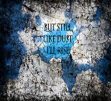 I'll  rise by AnnabelHC