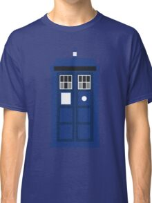 Time and Relative Dimensions in Space (MK2) Classic T-Shirt