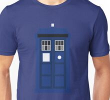 Time and Relative Dimensions in Space (MK2) Unisex T-Shirt