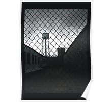 Incarcerated Poster