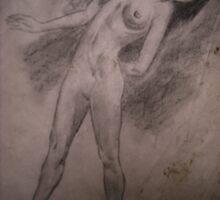 Nude bliss by jentson